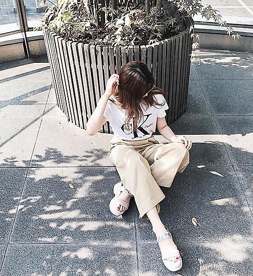 9942640f6c Women's T-Shirts | Long Sleeve & Cropped T-Shirts | CALVIN KLEIN®