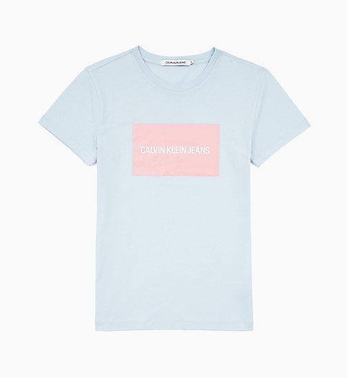 d98580c14 Women's T-Shirts | Long Sleeve & Cropped T-Shirts | CALVIN KLEIN®