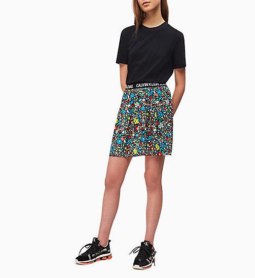 c28ea1e246 Women's T-Shirts | Long Sleeve & Cropped T-Shirts | CALVIN KLEIN®