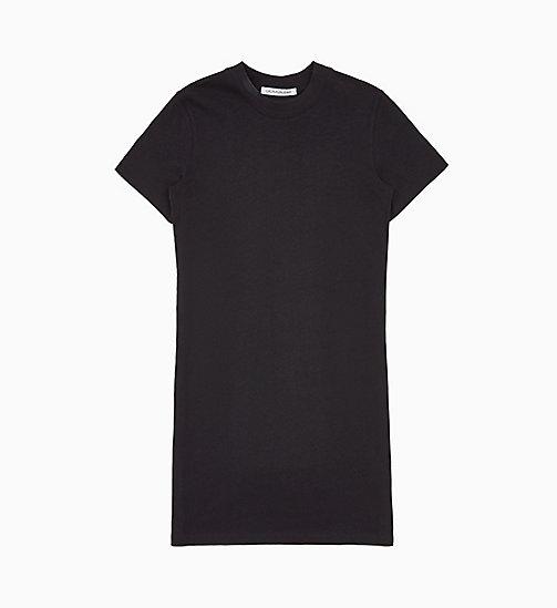 d5b891ec8d9c1 £65.00Logo Tape T-shirt Dress