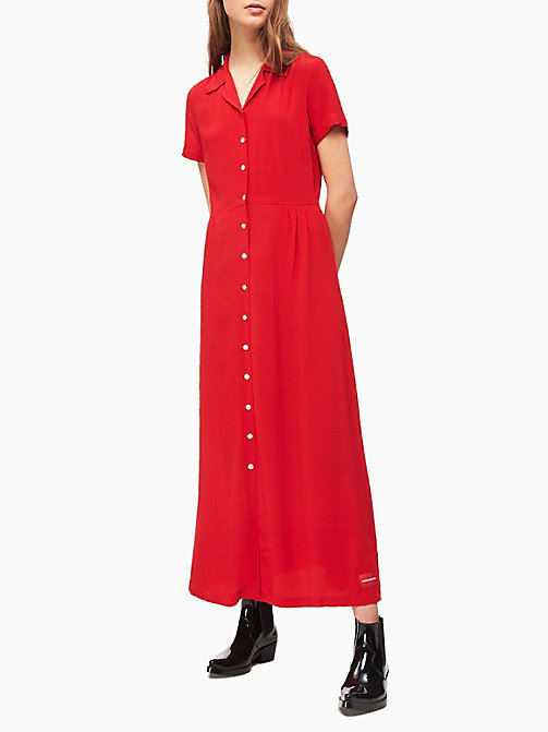 87162ca9c8 Women's Dresses & Skirts | CALVIN KLEIN®