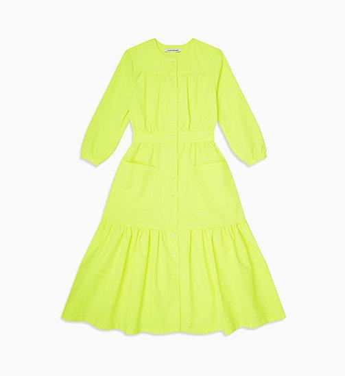 6d54086c73e Women's Summer Dresses   Casual Dresses   CALVIN KLEIN® - Official Site