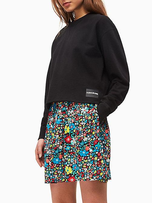 9fcc27f872995a Sweatshirts & Hoodies für Damen | CALVIN KLEIN®