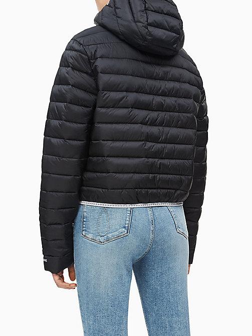 7fb57ed8c66 Women's Coats & Jackets   Outerwear   CALVIN KLEIN® - Official Site