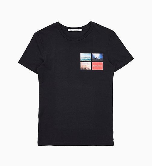 f678ba28 Women's T-Shirts | Long Sleeve & Cropped T-Shirts | CALVIN KLEIN®