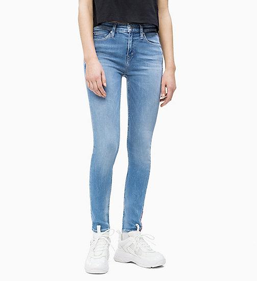 bd4771d34231ef Damen Jeans | schwarze & weiße Jeans | CALVIN KLEIN®