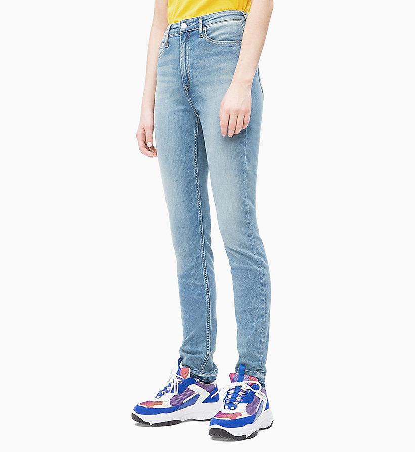 bcaacbbbe4f1b CKJ 010 High Rise Skinny Ankle Jeans Calvin Klein® | J20J212057911