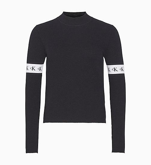 timeless design 01263 9b69d Pullover & Strickjacken für Damen | CALVIN KLEIN®
