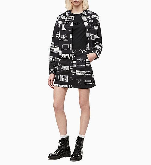 premium selection 5b1cc d5708 T Shirt Donna | CALVIN KLEIN®