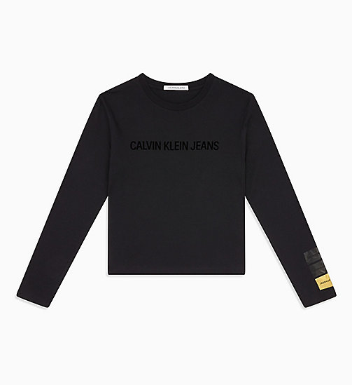 premium selection 9a8a5 63058 T Shirt Donna | CALVIN KLEIN®