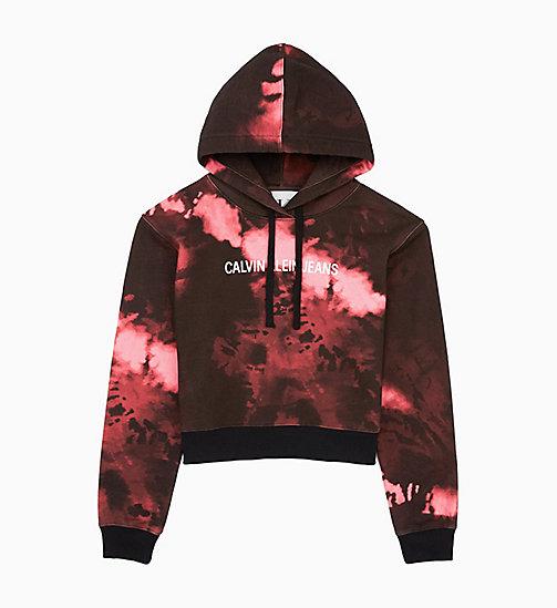 6bfa028ac9c540 Sweatshirts & Hoodies für Damen | CALVIN KLEIN®