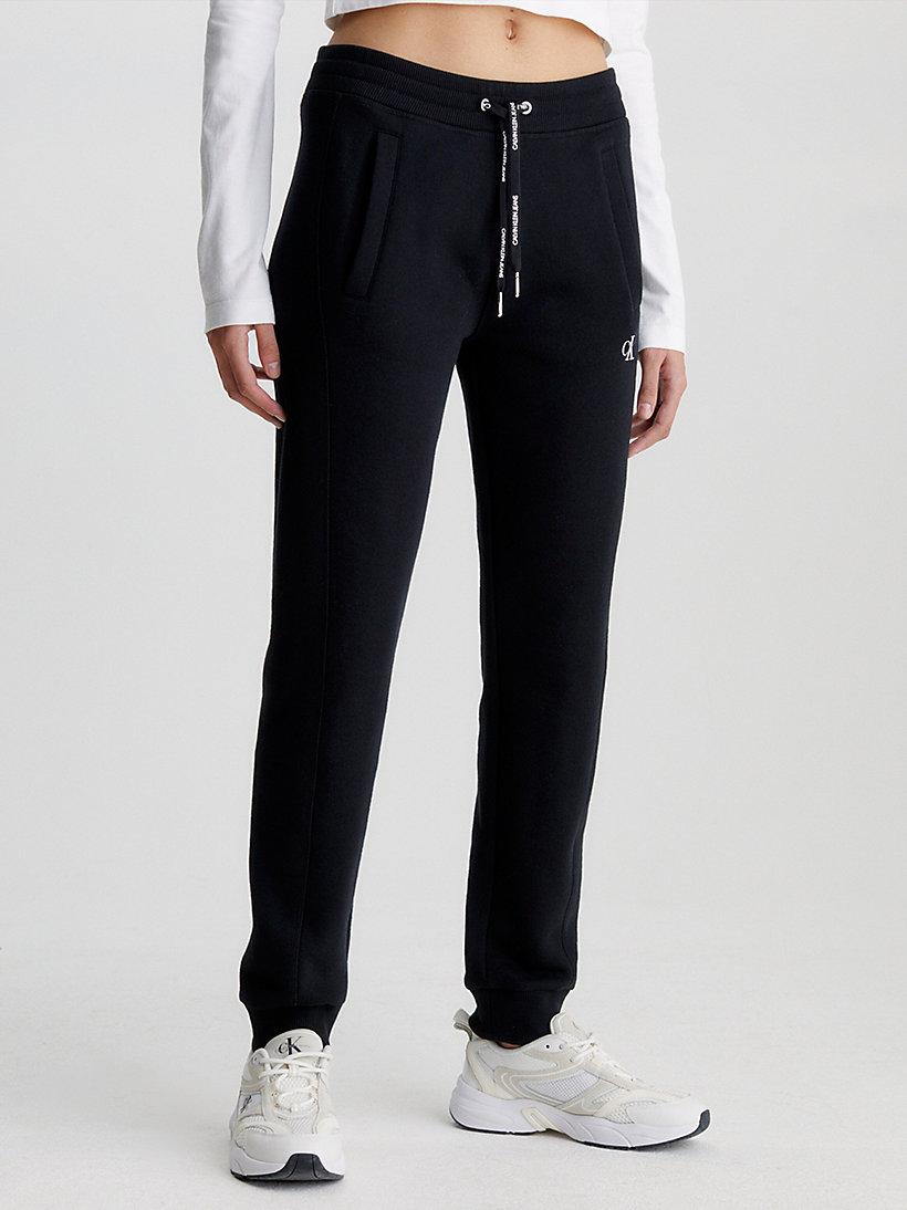 Calvin Klein Jeans Cotton Joggers   Austria