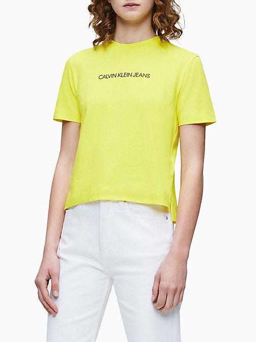 CALVIN KLEIN CK Le migliori magliette firmate per uomo Donna Abbigliamento Camicie Camicie Moda Estate Camicie Maniche corte O Collo Cotone T shirt di