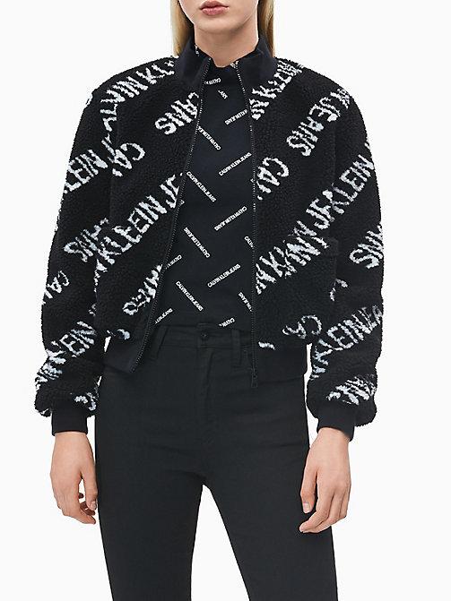 Women's Light Spring Jackets   Denim Jackets   CALVIN KLEIN®