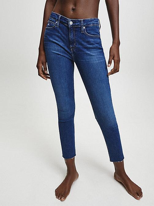 Jeans da donna | CALVIN KLEIN®
