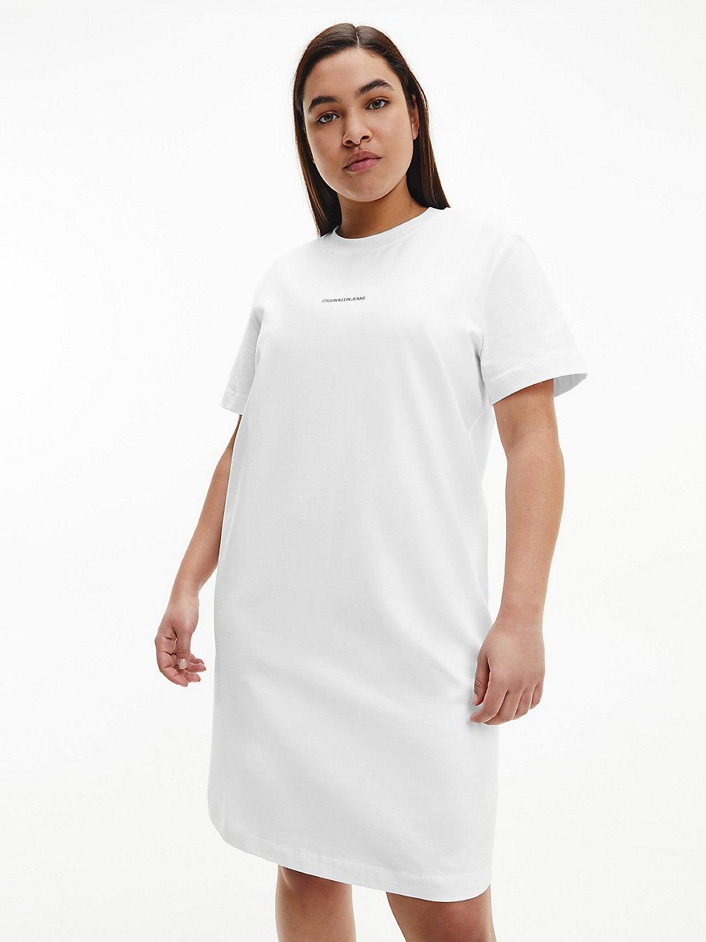 Sommerkleider Maxi Midi T Shirt Kleider Calvin Klein