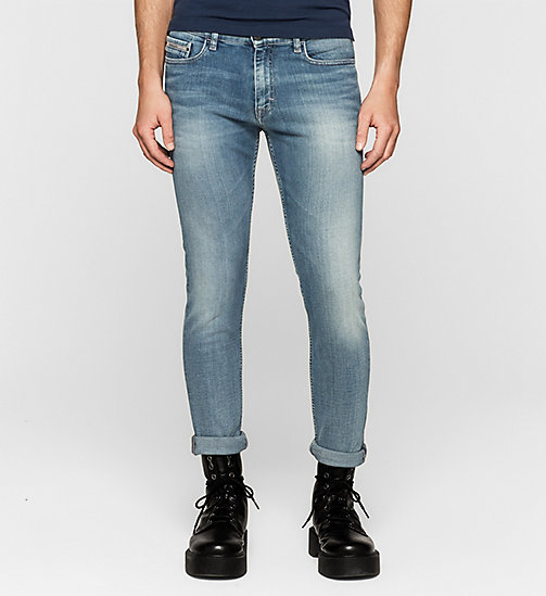 Jeans skinny - TRUE LIGHT BLUE - CK JEANS JEANS - immagine principale