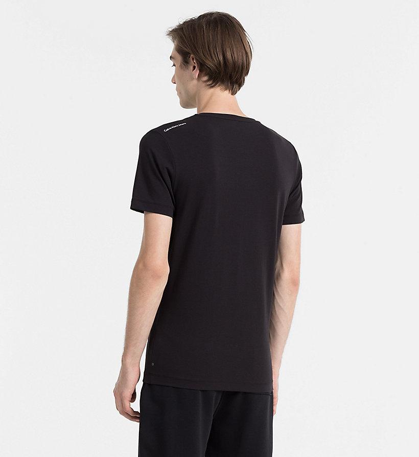 slim logo t shirt calvin klein j30j305234. Black Bedroom Furniture Sets. Home Design Ideas