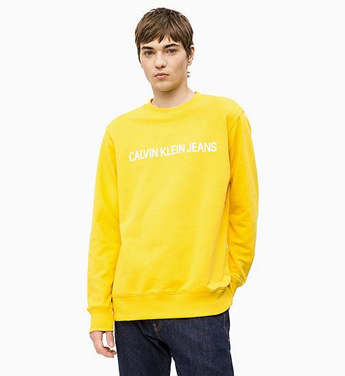 f3ca202301e1 £80.00Logo Sweatshirt. + More Colours