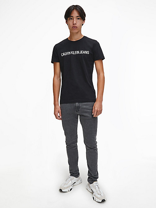c222287acc £30.00Organic Cotton Logo T-shirt