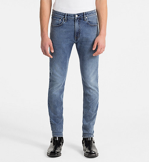 CALVIN KLEIN JEANS CKJ 016 Skinny Jeans - CAPITOLA BLUE - CALVIN KLEIN JEANS NEUE JEANS - main image