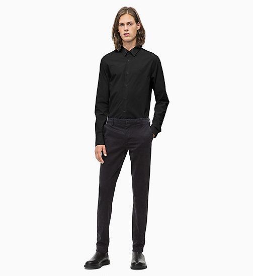 Camisas Calvin De Klein® Camisas De Hombre pqpwr76