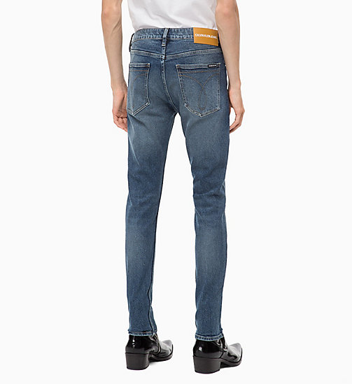 CALVIN KLEIN JEANS CKJ 016 Skinny Jeans - MULGA BLUE -  The New Off-Duty - detail image 1
