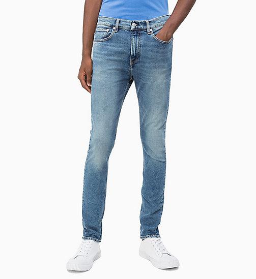 Jeans Blancs Homme Klein® Et Noirs Calvin 1B8Ox1T0