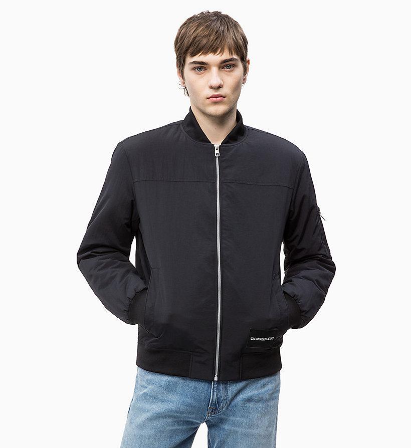 50f2ba31f Padded Bomber Jacket Calvin Klein® | J30J310367099