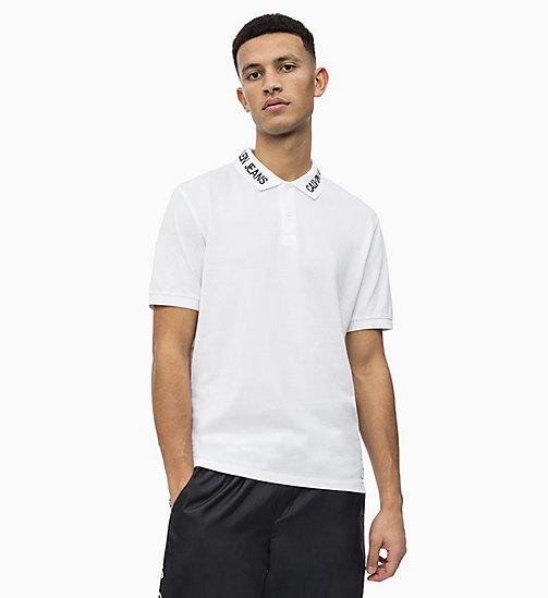 7a217b2e4494 Men's Shirts & Polos | Summer Shirts for Men | CALVIN KLEIN ...