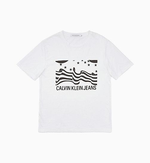 Camisetas De Hombre   CALVIN KLEIN® 02927c507e