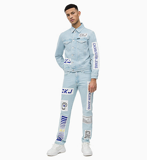35c47ae7efe Men's Outerwear | Coats & Jackets | CALVIN KLEIN®