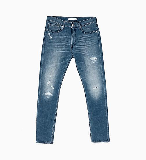 85b0a5560dc6f4 Men's Jeans | Skinny & Slim Jeans | CALVIN KLEIN® - Official Site