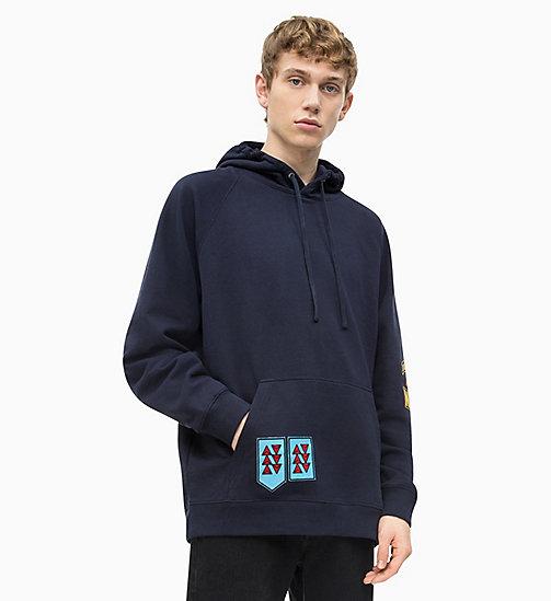 d111002680 Sweats & hoodies homme | CALVIN KLEIN®