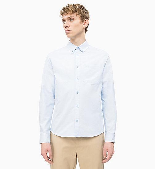 f0bb688f028 £80.00Omega Denim Shirt · NEW