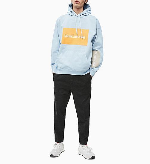 7ef1c336 Men's Hoodies & Sweatshirts | CALVIN KLEIN® - Official Site