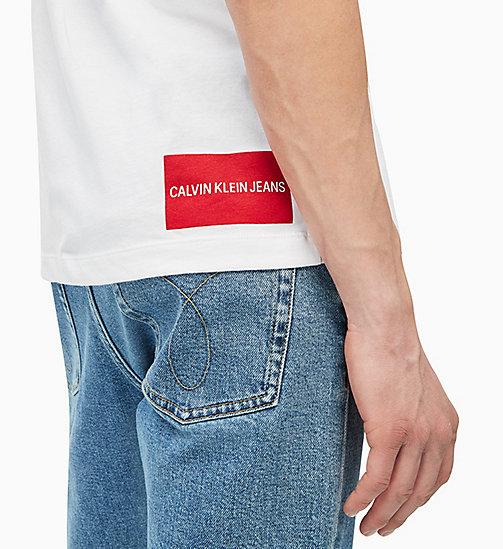 5f3cfd960dc1 Men's T-Shirts | Summer T-Shirts for Men | CALVIN KLEIN® - Official Site