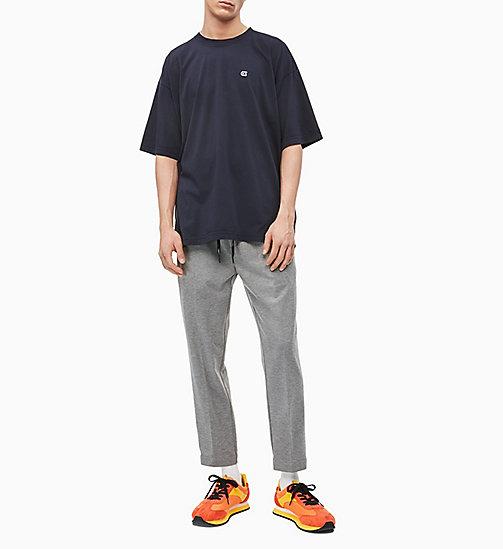 040e6b293 Men's T-Shirts | Summer T-Shirts for Men | CALVIN KLEIN® - Official Site