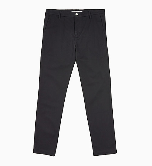 f206a7508048ba Pantaloni uomo   Pantaloni estivi uomo   CALVIN KLEIN®