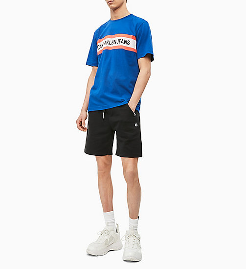 purchase cheap 64b52 c939d T-shirt da uomo | T-shirt manica lunga e corta | CALVIN KLEIN®