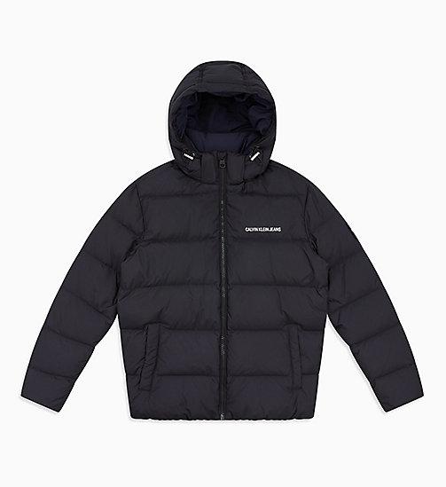 570719c82 Men's Jackets | Denim & Bomber Jackets | CALVIN KLEIN® - Official Site