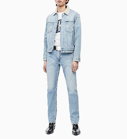 85990b328eca42 Men's Jeans | Skinny & Slim Jeans | CALVIN KLEIN® - Official Site