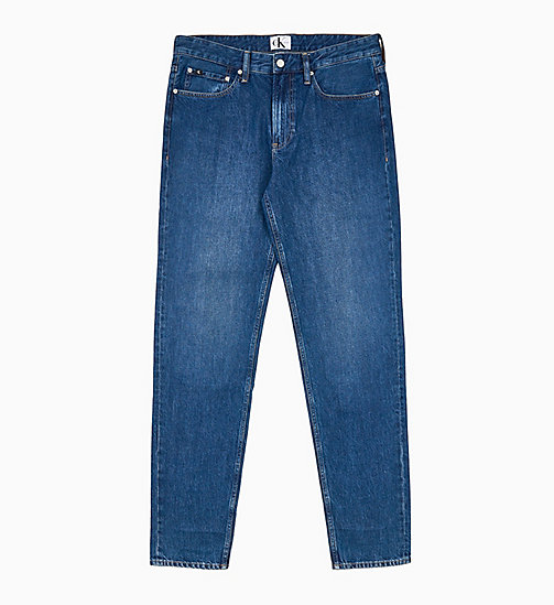 9557721e672b Men's Jeans   Skinny & Slim Jeans   CALVIN KLEIN® - Official Site