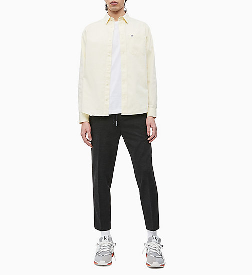 37164be30548a14 Мужские летние рубашки | CALVIN KLEIN®