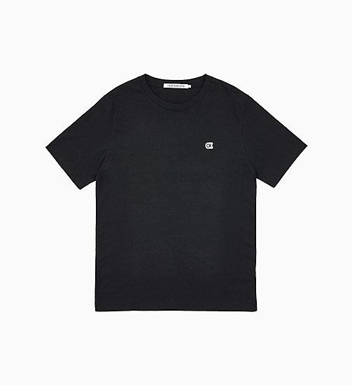 629766d9 Men's T-Shirts | Summer T-Shirts for Men | CALVIN KLEIN® - Official Site