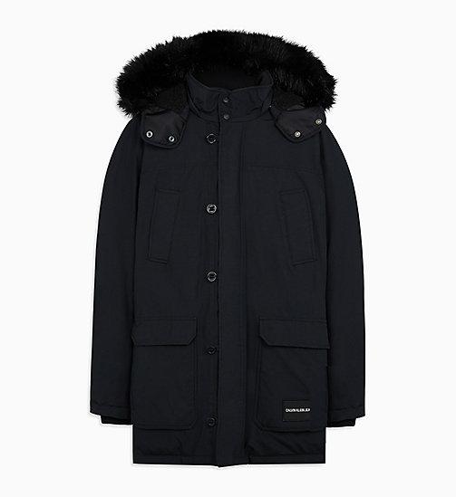 Mäntel & Jacken für Herren | CALVIN KLEIN®