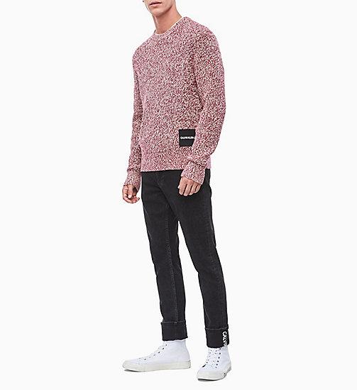 online store a4b69 69385 Herren-Pullover & -Strickjacken | Cardigans | CALVIN KLEIN®