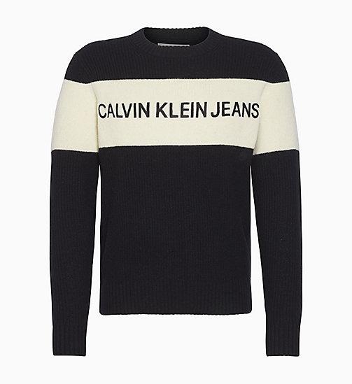 buy popular ec0db 03f05 Maglieria Uomo | CALVIN KLEIN®