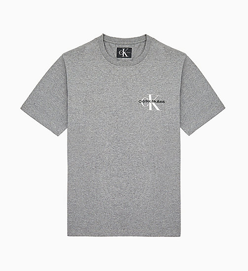 bbb2f590408dd Men's T-Shirts | Summer T-Shirts for Men | CALVIN KLEIN® - Official Site