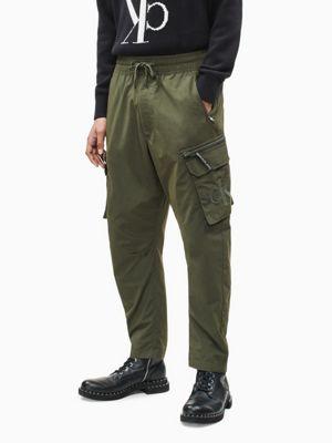 Oversized Cargo Pants CALVIN KLEIN